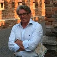 <b>Alberto Lorenzoni</b>